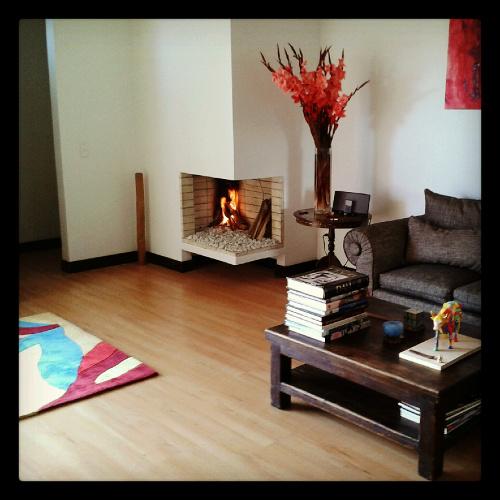 terapia de apartamento