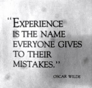 errores que cambian la vida
