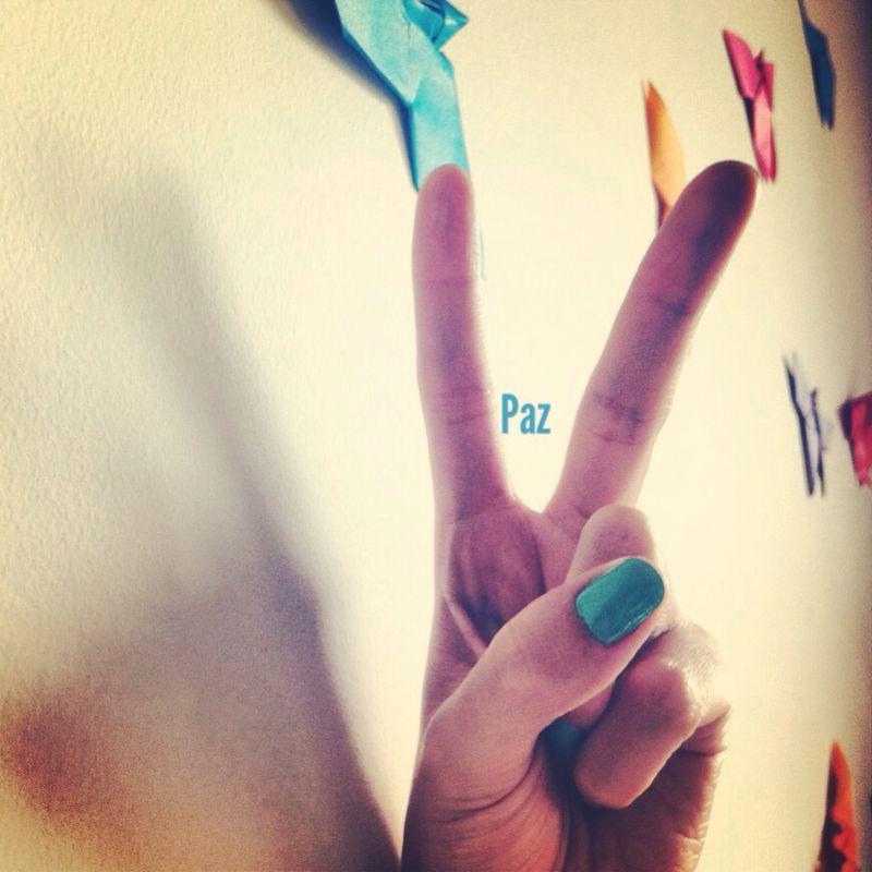 como construir la paz